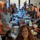 Sacramento Tall Club Meetup Group