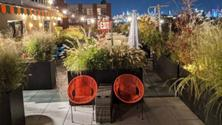 Endless Summer Rooftop Happy Hour (w/ Drink Specials)