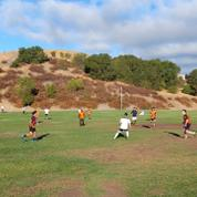 Brentwood Pick up Soccer