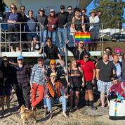 Santa Cruz Lesbian Meetup