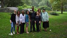 x-Post: PPMNY Community Gathering in Central Park