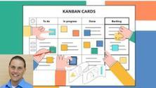 Kanban Un-complicated: Definition of Workflow with Blake McMillan
