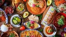 Vaccinated Only Group Dinner – Mexican/Hell's Kitchen (Outdoors)
