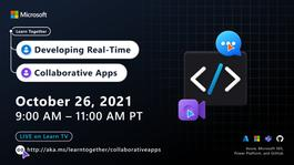 Developing Real-Time Collaborative Apps with Azure, Microsoft 365, and GitHub