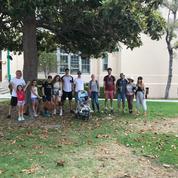 West Los Angeles/Santa Monica Walking Group