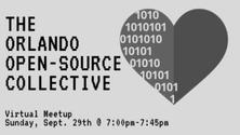 Orlando Open-Source Collective, September
