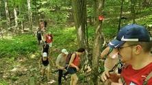 Fall Colors Hike: Beacon Hill at Lake Minnewaska/Orchard Visit: Moderate Level