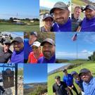 Golfing LA and OC