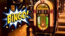 Online Jukebox Bingo: SING-ALONG Edition