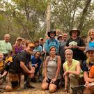 Kern Valley Hiking Club
