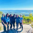 ALPINE OUTDOORS: Hiking | Desi | Adventures