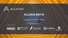 Alluxio Day with Facebook, Uber, Apache Hudi, Zendesk, Princeton University