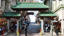 San Francisco Chinatown Photo Walk! Plus Dim Sum! North Beach too!