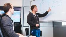 Codesmith Prep Programs Information Session