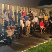 The Peninsulaires Men's Barbershop Harmony Chorus