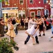 San Jose Bachata Dance Classes and Events