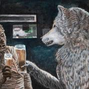 Horror Hounds Happy Hour
