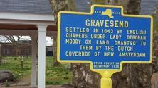 HISTORIC GRAVESEND
