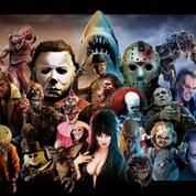 Horror Fanatics
