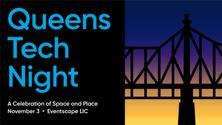 Queens Tech Night - November 2021