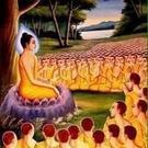 Manjushri Buddha Dharma Lineage in Palo Alto