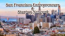 San Francisco Biggest Professional Networking Mixer -Entrepreneur And Tech