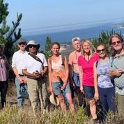 Mighty Monterey Nature and Social Adventures Meetup