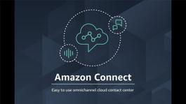 Amazon Connect User Group Kickoff
