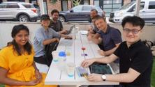 NYC Code & Coffee 0.2 @ Freehold(45 S 3rd St) on 10/17