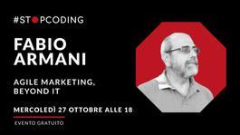 Agile Marketing - Beyond IT