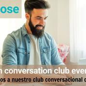 Spanish conversation club San Jose