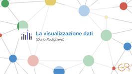 [Hybrid] Meetup #AperiTech: La visualizzazione dati