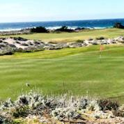 Northern California Golf Club's Beginner+ Group