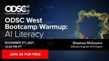 ODSC West Bootcamp Warmup: Ai Literacy