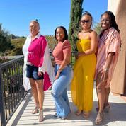 Beautiful Brown Girls Brunch Club - Temecula Valley
