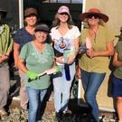 Outdoor Adventures for Boomer Women