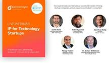 Intellectual Property for Technology Startups : Indian Startups & Dennemeyer